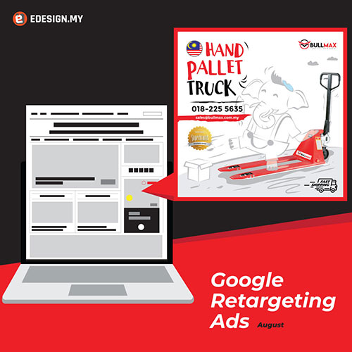 google retargeting ads banner design