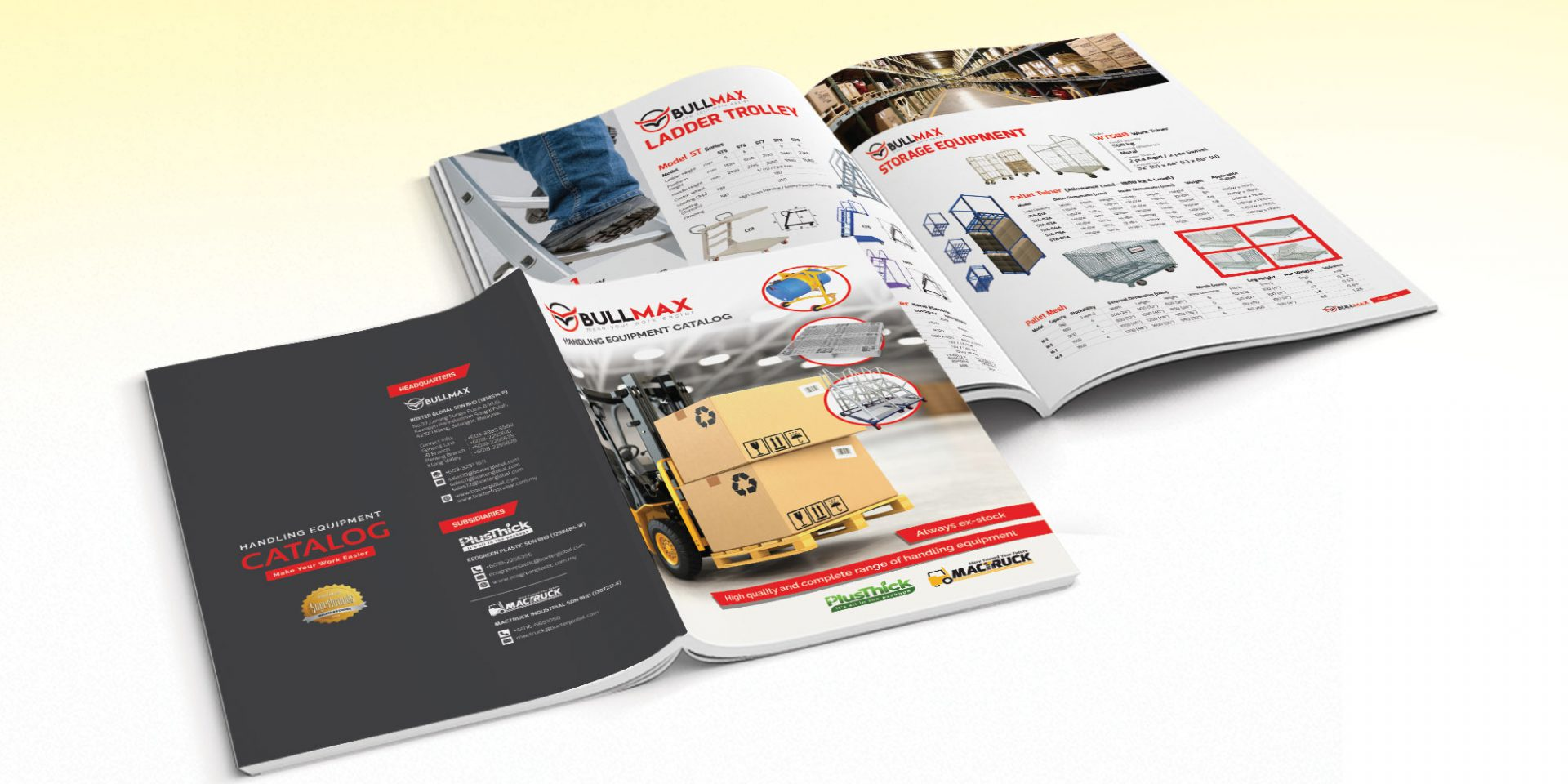 boxter-catalog-design