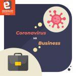 Coronavirus vs Business