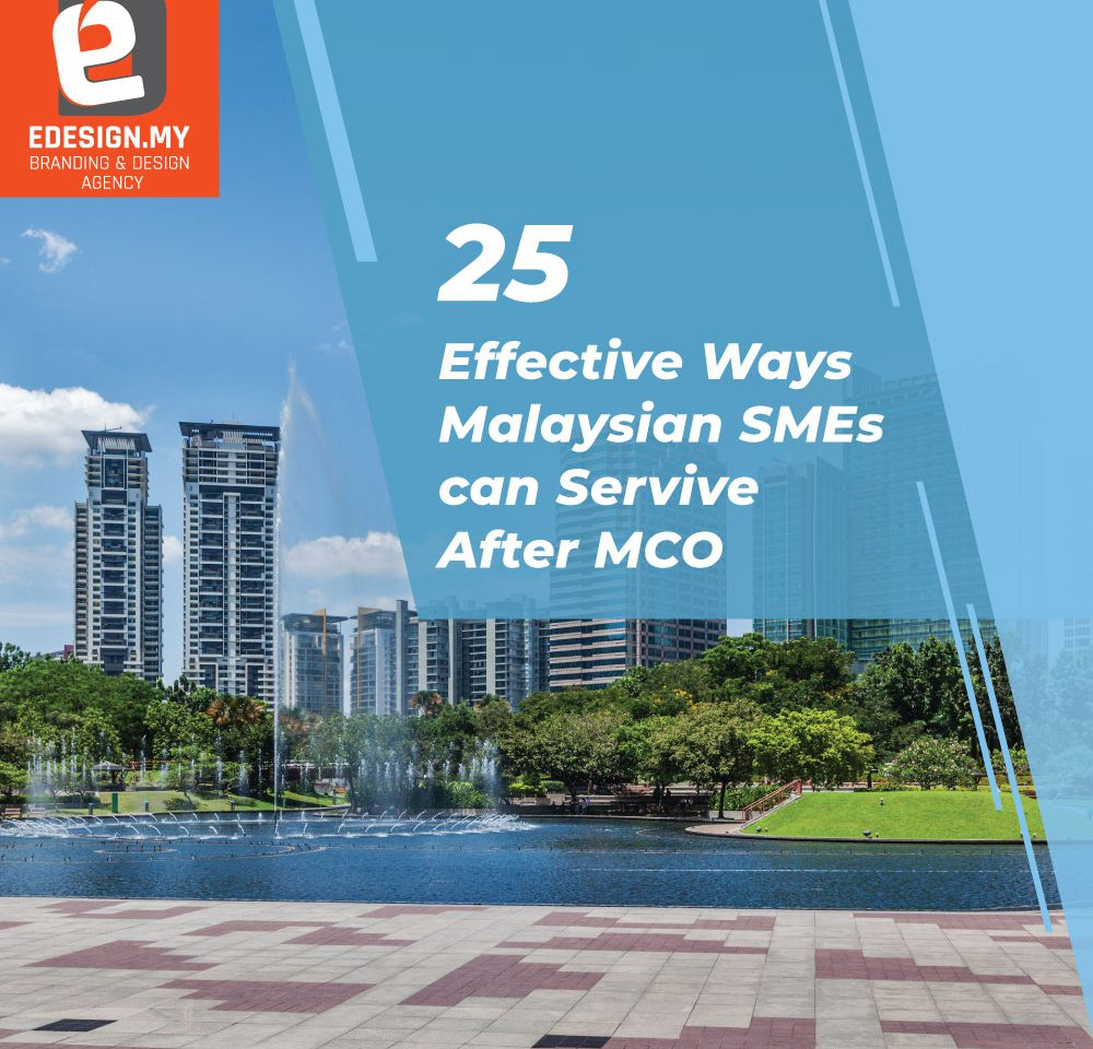 Effective Ways Malaysian SMEs can Survive after MCO