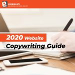 2020 Website Copywriting Guide