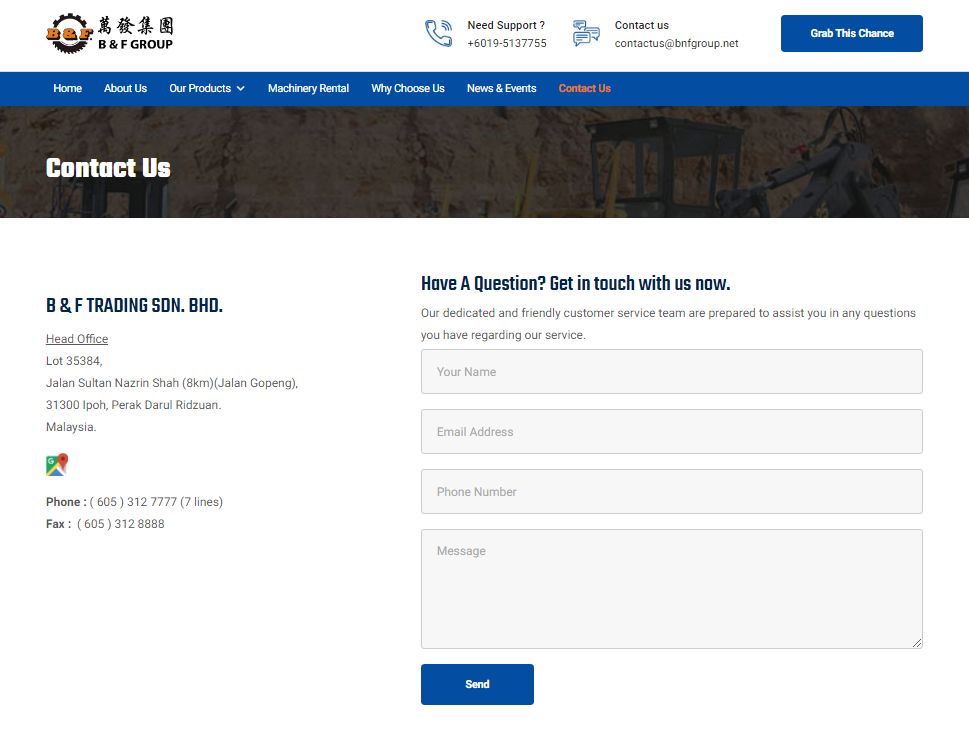 website-conversion