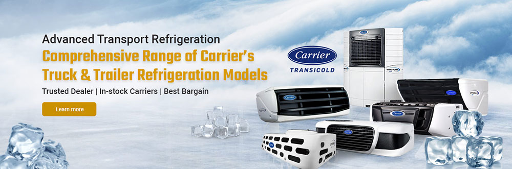 carrier products banner